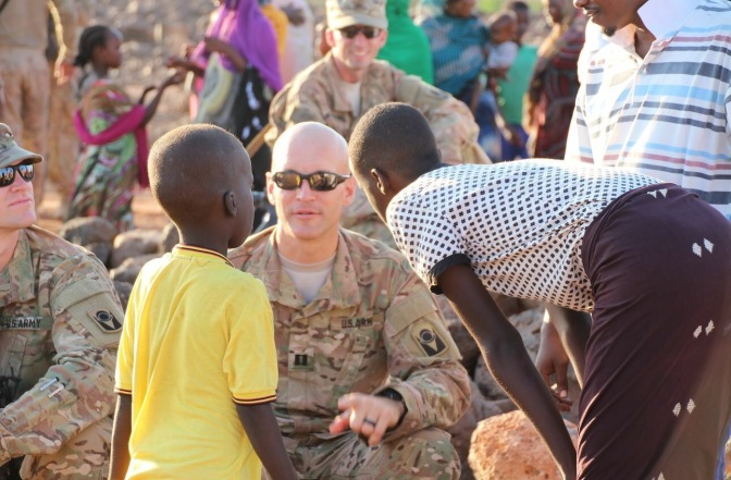 What I learned as a Deployed U.S.Army Chaplain